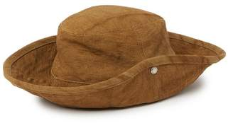 Frye Canvas Camper Hat - S/M