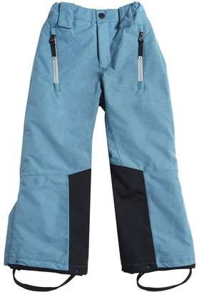 Molo Denim Effect Nylon Ski Trousers