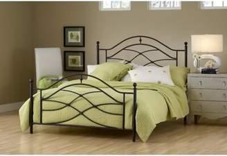 Hillsdale Furniture Cole Standard Bed Furniture