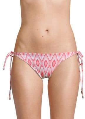 Melissa Odabash Cancun Ikat Bikini Bottom