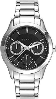 Esprit (エスプリ) - Esprit メッシュ・ミー・アップ アナログ スポーツQA クォーツ:バッテリー ウォッチ 海外出荷 ES107982003