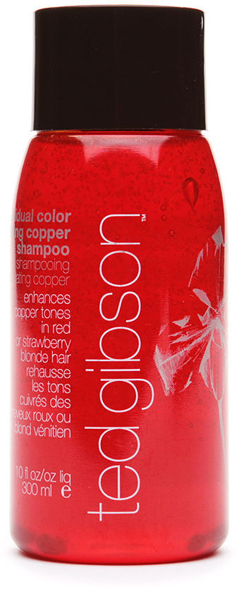 Ted Gibson Shampoo (Beauty.com Exclusive), Captivating Copper 10 fl oz (300 ml)