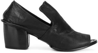 Marsèll open toe heeled sandals