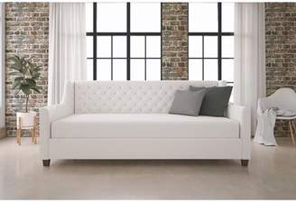 Willa Arlo Interiors Pihu Tufted Upholstered Daybed