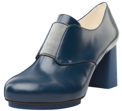 CamperMyriam Leatherl Loafer