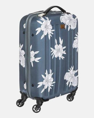 Roxy Stay True Wheeled Cabin Travel Suitcase