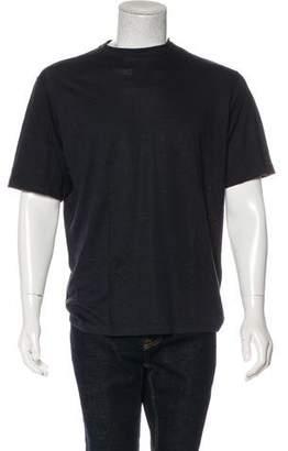 Brunello Cucinelli Linen T-Shirt