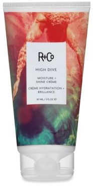R+Co High Dive Moisture Shine Creme - 5 oz. $27 thestylecure.com