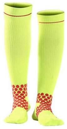Lifeshop Usa Inc Women\'s Good Quality Knee High Tight Fit Compression Socks -White