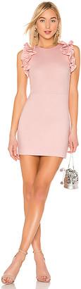Amanda Uprichard Ridgely Dress