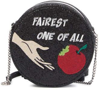 Danielle Nicole Snow White Evening Crossbody Bag