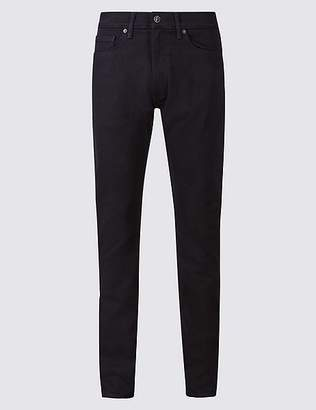 Marks and Spencer Big & Tall Slim Fit Stretch Jeans