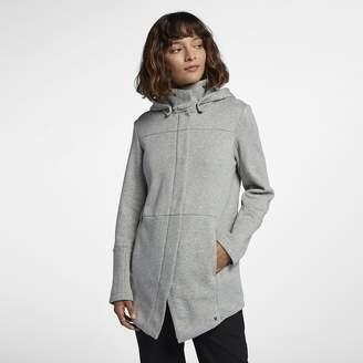Hurley Winchester Full-Zip Fleece Women's Jacket