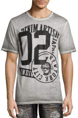 PRPS Methane Graphic Tee