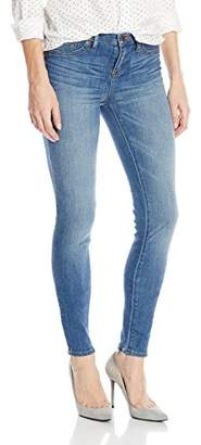 Dittos Women's Mary Midrise Legging Jean in