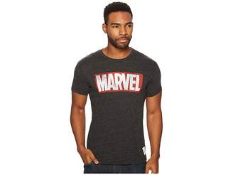 Original Retro Brand The Marvel Short Sleeve Tri-Blend Tee