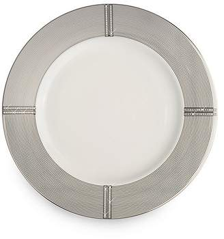 Prouna Regency Platinum Charger Plate