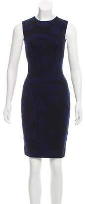 Sophie Theallet Cashmere Mini Dress