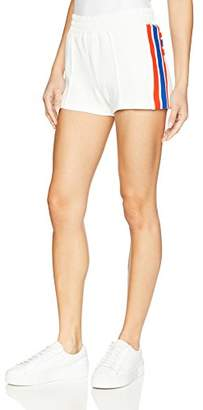 Pam & Gela Women's Shorts with USA Stripes