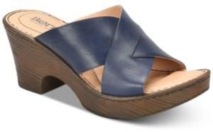 Børn Coney Slide Sandals Women's Shoes