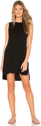 Michael Lauren Malone Sleeveless Dress