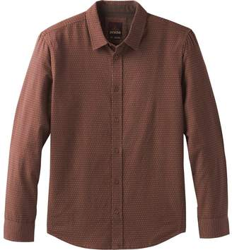Prana Graden Slim Long-Sleeve Shirt - Men's