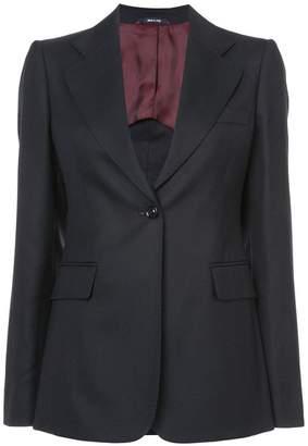 Maison Margiela classic fitted blazer