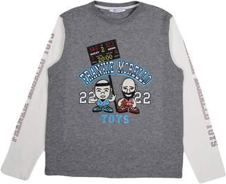 Frankie Morello TOYS T-shirts