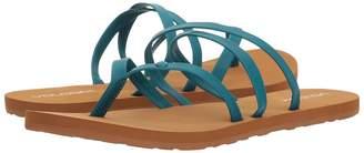 Volcom Easy Breezy Sandals Women's Sandals