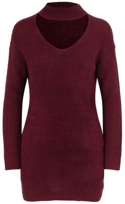 Bishop + Young Daniela Tunic Sweater