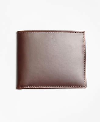 Brooks Brothers Soft Leather Billfold