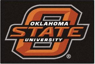 NCAA Fanmats FANMATS Oklahoma State Cowboys Rug
