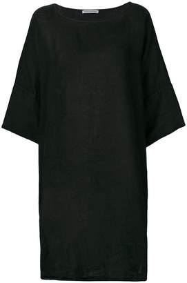 Stefano Mortari asymmetric long T-shirt