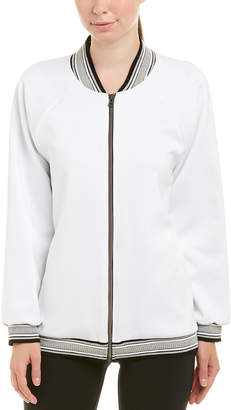 Koral Activewear Recovery Bomber Jacket
