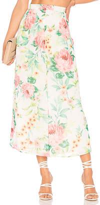 Yumi Kim Resort Culottes
