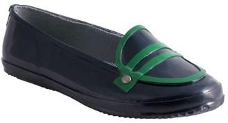 NOMAD Rubber Rain Shoes - Mist