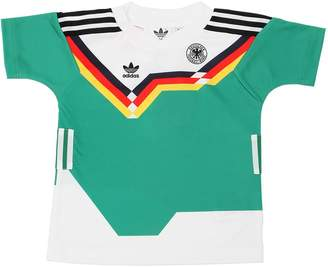 adidas German Football Team Jersey