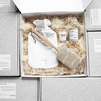 all things Brighton beautiful Body Pampering Gift Set