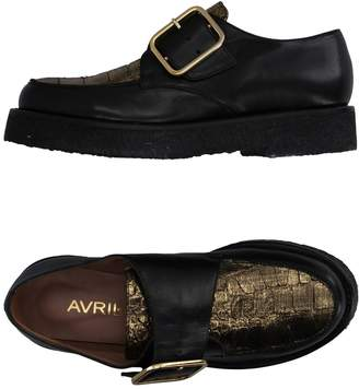 Avril Gau Loafers - Item 11081901FT