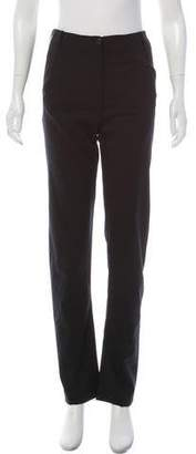 Y/Project Mid-Rise Straight-Leg Pants w/ Tags