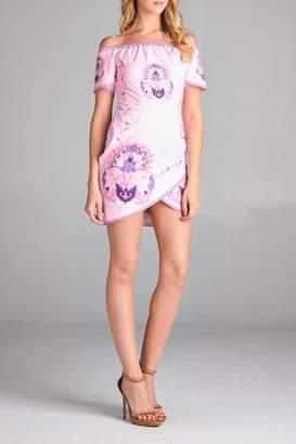 Racine Laura Tulip Dress