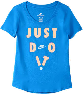 Nike Just Do It T-Shirt