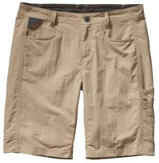 Patagonia Women's Away From Home Shorts $79 thestylecure.com