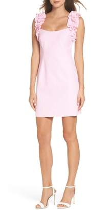 Lilly Pulitzer R) Devina Sheath Dress