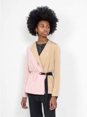 Mayle Maison Domino Jacket