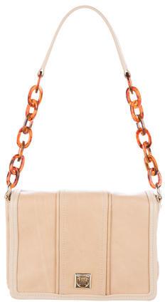 Kate SpadeKate Spade New York Leather Flap Bag