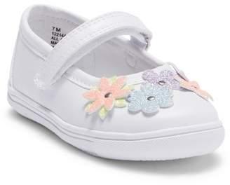 Rachel Gisela Sneaker Flat (Toddler & Little Kid)