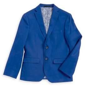 Lauren Ralph Lauren Boy's Linen Suit Jacket