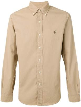 Ralph Lauren button-down casual shirt