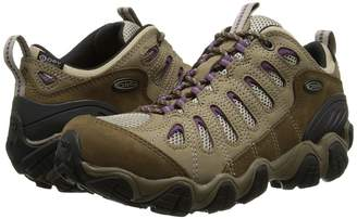 Oboz Sawtooth Low BDry Women's Shoes
